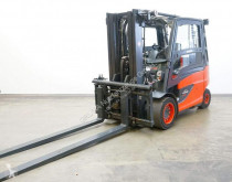 Linde E 45/600 L/388 CONTAINER used electric forklift