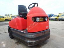 柴油叉车 Linde P 60 Z Schlepper - Batterie 26/2012