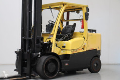 Heftruck Hyster S7.0FT tweedehands