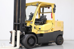 Heftruck Hyster S7.0FT8 tweedehands