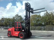 Carretilla elevadora Hangcha XF120D carretilla diesel nueva