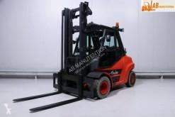 Vysokozdvižný vozík plynový vysokozdvižný vozík Linde H80T900