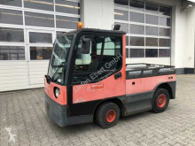 Linde P250 / 2.669h / Batterie 05-2017! / Schlepper tweedehands diesel heftruck