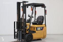 Wózek podnośnikowy Caterpillar EP12KRT PAC używany