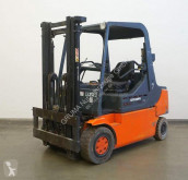 Lugli G 35 L used electric forklift