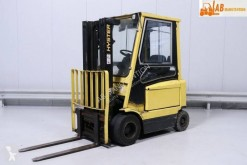 Hyster J2.5XN used electric forklift