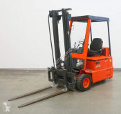 Linde E 15 EX/324-02 used electric forklift