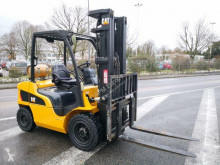Caterpillar gas forklift GP30N