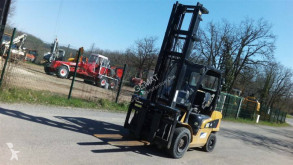 Diesel vagn Caterpillar CHARIOT ELEVATEUR LEVAGE 3.5 T CAT DP35N