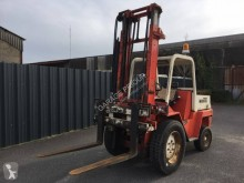 Manitou MRT 1540 MCR30NS chariot diesel occasion