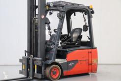 Linde E16L-02 Forklift