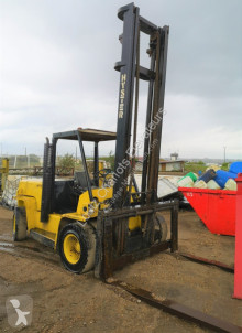 Hyster H6.00XL motostivuitor second-hand