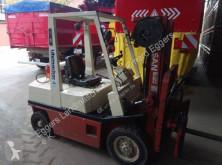 chariot élévateur Nissan PH 02 A25