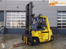 Mora EP70R used electric forklift