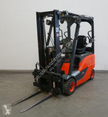 Linde E 16 PH/386-02 EVO used electric forklift