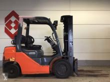 chariot élévateur Toyota 32-8FG25 SAS 4 Whl Counterbalanced Forklift <10t