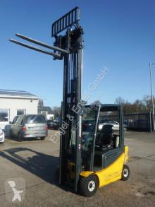 Jungheinrich EFG 316k DUPLEX 4. Ventilsteuerung gebrauchter Dieselstapler