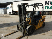 Motostivuitor Caterpillar DP25 N
