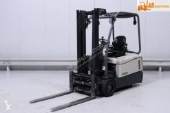 Crown SC 5300 used electric forklift