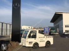 Chariot diesel Mulag Comet 4H / Hybrid - Schlepper / GSE