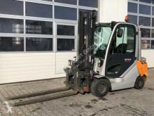 Still Dieselstapler RX70-35 / Drehgerät / Seitenschieber