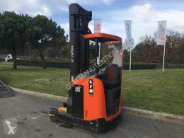 Toyota 7FBRE14N used electric forklift