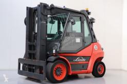 Wózek podnośnikowy Linde H80D-02 używany
