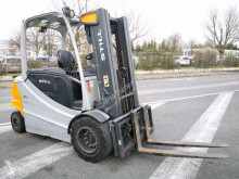 Still RX 60 used electric forklift