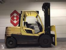 Carretilla elevadora Hyster H5.0FT H5.0FT 4 Whl Counterbalanced Forklift <10t usada