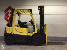Lyfttruck Hyster H3.0FT H3.0FT 4 Whl Counterbalanced Forklift <10t begagnad