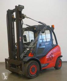 Diesel heftruck Linde H 45 D/394-02 EVO