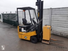 OM electric forklift E3 - 12N