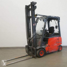 Linde E 16 PH/386 electrostivuitor second-hand