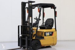 Caterpillar EP12KRT PAC Forklift used