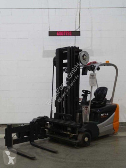 Still rx50-16/batt.neu Forklift used