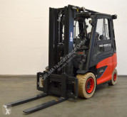 Linde electric forklift E 45/600 H/388
