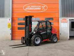 Stivuitor Manitou mc30-4 dk 4x4 second-hand