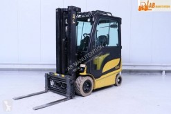 Yale ERP22VL used electric forklift