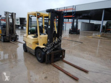 Hyster H2.50 XM tweedehands gas heftruck