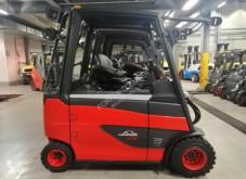Linde E35HL-01 4 Whl Counterbalanced Forklift <10t Forklift