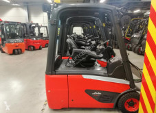 кар Linde E16-02 3 Whl Counterbalanced Forklift <10t