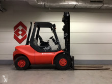 Stivuitor Linde H50D 4 Whl Counterbalanced Forklift <10t second-hand