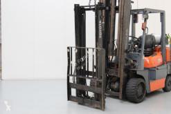 Heftruck Toyota Mast for 8FBMT16 tweedehands