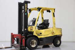 Heftruck Hyster H3.5FT tweedehands