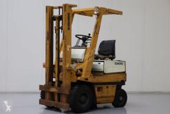 carrello elevatore Toyota 3FB15
