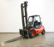 Linde H 45 T/600/352 stivuitor pe gaz second-hand