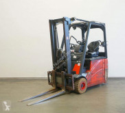 Linde electric forklift E 16 H/386