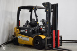 Caterpillar electric forklift EP50