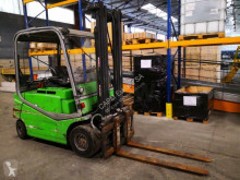 Cesab Blitz 350 used electric forklift
