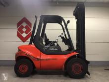 Heftruck Linde H45D-05 4 Whl Counterbalanced Forklift <10t tweedehands